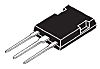 IXYS IXYX30N170CV1 IGBT, 100 A 1700 V, 3-Pin