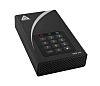 Apricorn Aegis Padlock DT 2 TB Portable Hard