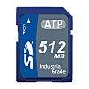 ATP 512 MB SD SD Card