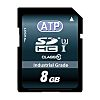ATP 8 GB Industrial SDHC SD Card