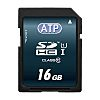ATP 16 GB SDHC SD Card