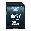 ATP 32 GB SDHC SD Card