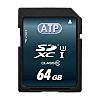 ATP 64 GB Industrial SDXC SD Card
