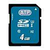 ATP 4 GB SDHC SD Card