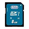 ATP 8 GB SDHC SD Card