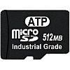 ATP 512 MB MicroSDXC Card Class 6