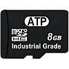 ATP 8 GB MicroSDHC Card Class 10, UHS-1