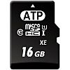 ATP 16 GB MicroSDHC Card Class 10, UHS-1
