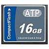 ATP CompactFlash 16 GB SLC Compact Flash Card