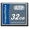 ATP CompactFlash 32 GB SLC Compact Flash Card
