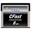ATP CFast 8 GB SLC Cfast Card