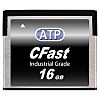 ATP CFast Industrial 16 GB SLC Compact Flash