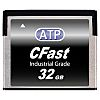 ATP CFast Industrial 32 GB SLC Compact Flash