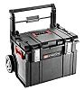 Facom TOUGHSYSTEM Plastic Tool Box, with 2 Wheels,