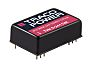 TRACOPOWER TVN 5WI 5W Isolated DC-DC Converter Through
