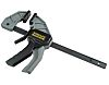 Stanley Tools 150mm Speed Clamp