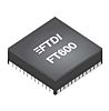 FTDI Chip FT600Q-B-T, USB Bridge IC, USB 2.0,