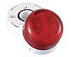 Klaxon QBS Red LED Beacon, 110 V ac,