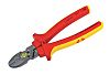 CK VDE/1000V Insulated 180 mm Insulated Cable Cutters