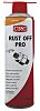 CRC Grey 500 ml Aerosol RUST OFF PRO
