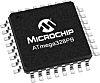Microchip ATMEGA328PB-AU, 8bit 8 bit CPU Microcontroller, ATMEGA,