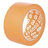 Advance Tapes AT6000 Orange Masking Tape 50mm x