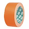 Advance Tapes AT6200 Gloss Orange Duct Tape, 50mm