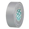 Advance Tapes AT0163 Gloss Silver Duct Tape, 50mm