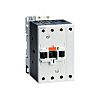Lovato Orange BF 4 Pole Contactor, 2NO/2NC, 115