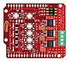 Infineon SHIELDBTF3050TETOBO1 Evaluation Board for BTF3050TE for