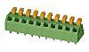 Phoenix Contact, SPTAF 1/16-5.0-LL 5mm Pitch, 16 Way