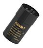 KEMET 200μF Electrolytic Capacitor 220V ac, Snap-In -