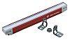 450L Light Curtain Transceiver, 16 Beams, 30mm Resolution