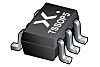 Nexperia 74AHC1GU04GW-Q100H CMOS Inverter, 5-Pin TSSOP5