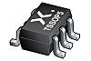 Nexperia 74HC1GU04GW-Q100,1 CMOS Inverter, 5-Pin TSSOP5