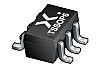 Nexperia 74HC2G04GW,125 Dual Schmitt Trigger CMOS Inverter, 6-Pin