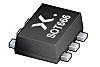 Nexperia, PEMD48,115, Dual NPN + PNP Digital Transistor,