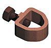 WJ Furse Copper Alloy Rod to Tape Clamp