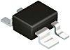 Analog Devices Voltage Supervisor 3.08V max. 4-Pin SOT-143,