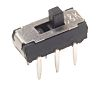 Through Hole Slide Switch DP3T On-On-On 300 mA