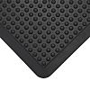 COBA Bubblemat Interlocking Rubber Anti-Fatigue Mat x 500mm,