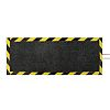 COBA Cable Protection Mat Anti-Slip, Walkway Mat, Carpet,