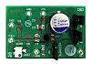 ON Semiconductor NCP3337MNADJGEVB Adjustable Output Voltage LDO