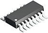 Isocom, IS281-4 DC Input NPN Phototransistor Output Optocoupler,
