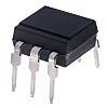 Isocom, MOC3061 AC Input Triac Output Optocoupler, Through