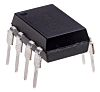 Isocom, TIL198B AC Input Dual Optocoupler, Through Hole,
