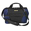 Irwin Fabric Tool Bag with Shoulder Strap 114.3mm