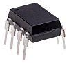 Isocom, ICPL2531 AC Input Dual Optocoupler, Surface Mount,