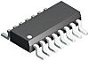 Isocom, IS2801-4 DC Input NPN Phototransistor Output Quad