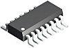 Isocom, IS281GB DC Input NPN Phototransistor Output Optocoupler,